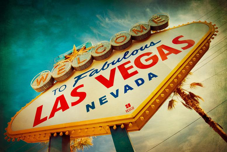 Best Las Vegas Deals